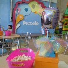 Photo taken at Piccolo Festa by Ale H. on 8/17/2012