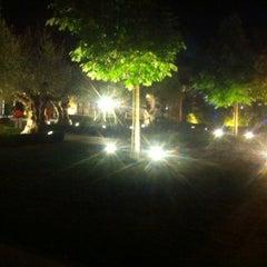 Photo taken at La Quinta de Jarama by Alexej M. on 5/23/2012