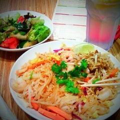 Photo taken at Noodles & Company by Jennifer S. on 7/22/2012
