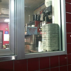 Photo taken at Burger King® by Andre G. on 4/20/2012
