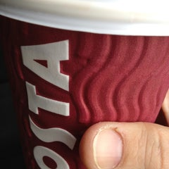 Photo taken at Costa Coffee by J S. on 8/1/2012