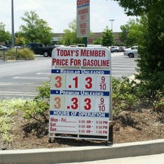 Photo taken at Costco Wholesale by Chad M. on 6/25/2012