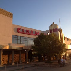 Photo taken at Cinemark Tulsa and IMAX® by Davod N. on 7/21/2012