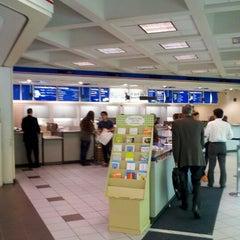 Photo taken at United States Postal Service by David R. on 6/5/2012