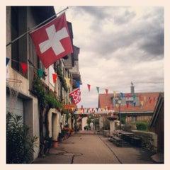 Photo taken at Schafis by Tamara M. on 5/18/2012