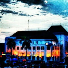 Photo taken at Malioboro by M wahyu riansah T. on 8/2/2012