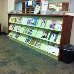 Photo taken at Spring Hill Public Library by Andre C. on 4/5/2012