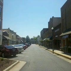 Photo taken at Vidalia, GA by yo y. on 8/25/2012