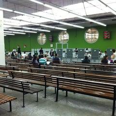 Photo taken at Poupatempo Santo Amaro by Tiago R. on 3/17/2012