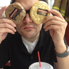 Photo taken at Firehouse Subs by Alexandra on 7/8/2012