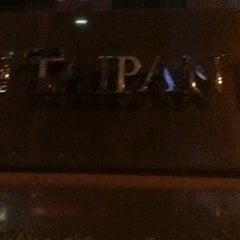 Photo taken at Taipan Place by Angelito M. on 5/24/2012