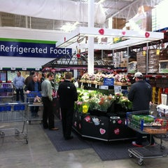 Photo taken at Sam's Club by Lee M. on 2/14/2012