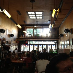 Photo taken at Bistrot Du Coin by Lynn on 7/1/2012