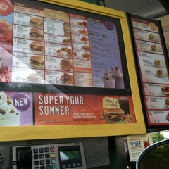 Photo taken at SONIC Drive-In by Teresa C. on 6/10/2012