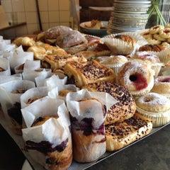 Photo taken at Kaffeverket by JF K. on 6/9/2012