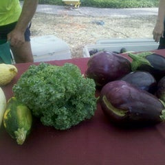 Photo taken at Downtown Marketplace by Robin Y. on 8/4/2012