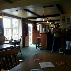 Photo taken at White Hart Tap by Robin H. on 5/13/2012