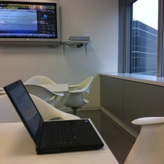 Photo taken at DirecTV HQ by Irina S. on 5/1/2012