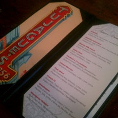 Photo taken at Tujague's Restaurant by Madeleine D. on 7/15/2012