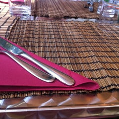 Photo taken at La Cucina In Voga by Daniela G. on 6/17/2012