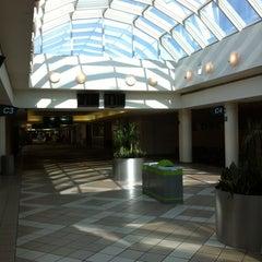 Photo taken at Birmingham-Shuttlesworth International Airport (BHM) by Dan 4. on 8/21/2012