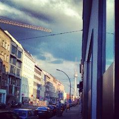 Das Foto wurde bei ocelot, not just another bookstore von Frithjof K. am 5/27/2012 aufgenommen
