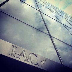 Photo taken at IAC by John G. on 6/5/2012