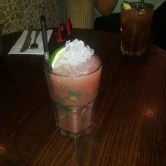 Photo taken at The Slug and Lettuce by Renee W. on 8/2/2012