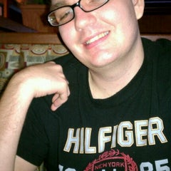 Photo taken at Houlihan's by Crystalyn B. on 5/25/2012