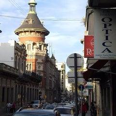 Photo taken at Dirección Nacional de Bomberos by Federico S. on 3/2/2012