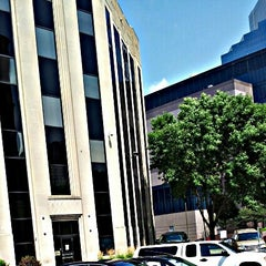 Photo taken at Hennepin County - Century Plaza by Joseph A. on 7/13/2012