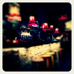 Photo taken at El Ultimo Agave by Gabriel D. on 5/6/2012