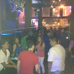 Photo taken at BLU by Scotty A. on 4/5/2012