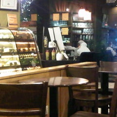 Photo taken at Starbucks by Hawa A. on 8/14/2012