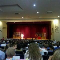 Photo taken at Sheridan Theater by Edwin B. on 7/27/2012