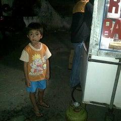 Photo taken at Roti Bakar by Heny P. on 6/19/2012