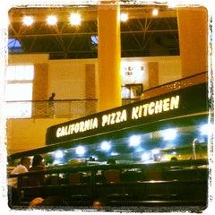 Photo taken at California Pizza Kitchen by Monique R. on 7/24/2012
