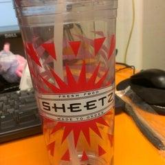 Photo taken at Sheetz by Christina R. on 8/1/2012