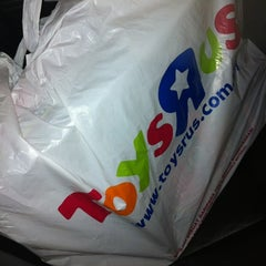 """Photo taken at Toys""""R""""Us by Ricksson G. on 2/19/2012"""