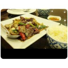 Photo taken at Country Kitchen (คันทรี่ คิทเช่น) by Khem P. on 7/16/2012