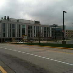 Photo taken at Montgomery College by Michael H. on 3/21/2012
