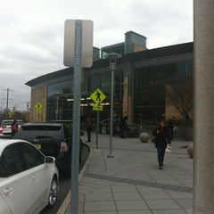 Photo taken at NJT - Trenton Transit Center (NEC) by Trey F. on 3/2/2012