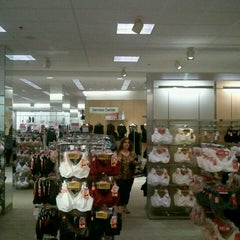 Photo taken at Macy's by Ronald M. on 6/23/2012