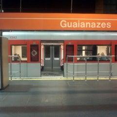 Photo taken at Estação Guaianases (CPTM) by 'Eduardo S. on 6/9/2012
