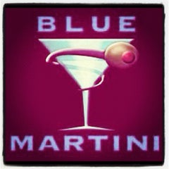 Photo taken at Blue Martini by Relayforlife D. on 9/5/2012