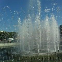 Photo taken at Подольск by Svetlana G. on 7/1/2012