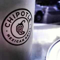Photo taken at Chipotle Mexican Grill by Justin W. on 4/25/2012