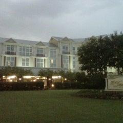 Photo taken at Harrah's Terrace Tower by Cheri S. on 7/31/2012