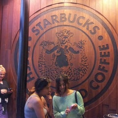 Photo taken at Starbucks by Barry M. on 7/26/2012