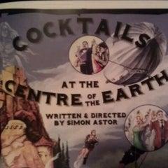 Photo taken at Annex Theatre by Tina G. on 2/24/2012